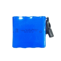 Pollution Free 7.4V 8000mAh Sony 18650 Lithium Ion Battery Manufactures
