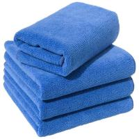 China China product multi-purpose microfiber cleaning towel and washing cloth wholesale with competitive price on sale