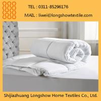 High Quality Beautiful Pure Cotton Duvet Kapok Quilt Manufactures