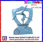 Gymnastics Trophy Awards Manufactures