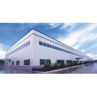 China Prefabricated Light Steel Frame Truss Structure building Warehouse workshop factory on sale