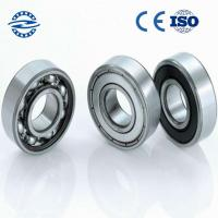The Most Typical High Quality Deep Groove Ball Bearing 6016 2RS-2Z-Open /80mm*125mm*22mm Manufactures