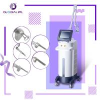 Newly Updated CO2 Fractional Laser Machine Painless For Vaginal Tightening Manufactures