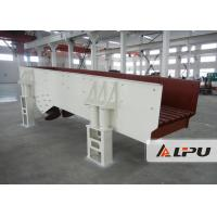 GZD Series Vibrating Mining Feeder in Metallurgy And Mineral Dressing 200-450 TPH Manufactures