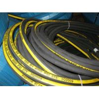 Hydraulic Hose SAE 100 R1AT/DIN EN853 1SN 1/4 to 2 wrapped cover Manufactures