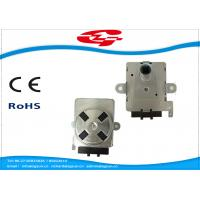 High Performance 1 Phase Synchronous Gear Motor 2.4RPM For Microwave Oven Manufactures