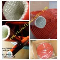 silicone coated fiberglass sleeve Manufactures