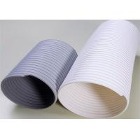 50mm Diameter Portable Silicone Air Hose / Strong Fixed Air Duct Hose Manufactures
