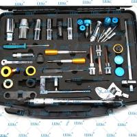 ERIKC diesel auto injector repair tools 40PCS bosch denso delphi caterpillar common rail injector Disassembly tool Manufactures