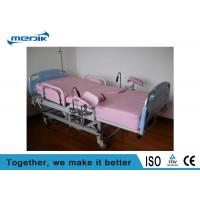 Hydraulic Obstetrics Gynecological Examination Chair Multifunctional CE ISO Manufactures