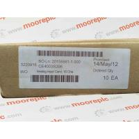 Emerson Spare Parts A6220 Machinery Health Monitor A6312 Dual Channel Speed/ Key Monitor DHL FREE Manufactures