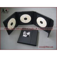 Wedding CD DVD Case Storage Box Manufactures