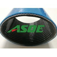 O Series PVC Pipe Liner For Onshore Offshore Oil Pipes Rehabilitation Manufactures