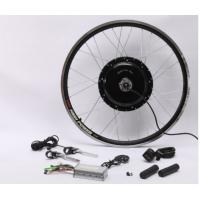 jiuzhou spoked electric bicycle motor Manufactures