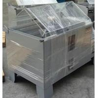 Salt Fog Chamber , Salt Spray Climatic Testing Chambers with Over Pressure Protection Manufactures