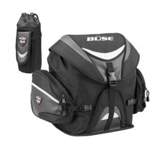 Büse Pannier Bag With Roller Closure Rear Bag With Tension Belt Promotion!-bike bag Manufactures