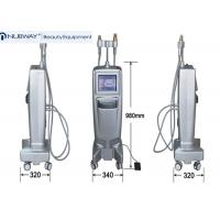 Professional 3 In 1 Facelift Skin Tightening Thermage Fractional RF Microneedle Machine Manufactures