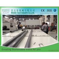 China Customized Plastic Pipe Belling Machine With Pressure System SGK 250 Model on sale