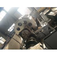 Colored Paper Egg Tray Machine , Egg Tray Manufacturing Machine 20KW-150KW Manufactures