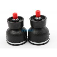 Mini Lobe Sleeve Airbag Suspension Kits Suspension Air Spring For Audio Vibration W023583000 Manufactures