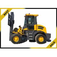 China Tcm Fd200 20t Counterbalance Lift Truck ,  Goodsense Clamp Lift Truck With 70l Fuel Tank on sale