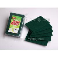 Scouring Pad, Sponge Scrubber,Polishing Pad Manufactures