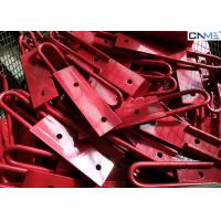 Steel H20 Timber Beam Accessories Lifting Hook For Fastening Reusable Manufactures