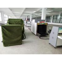 Awning Waterproof Tarpaulin Covers For Equipment Cover Wear Resistant Manufactures