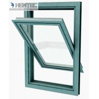 China 6005 6082 T4 T5 T6 T66 aluminium window sections , metal window frames on sale