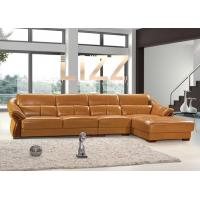 Buy cheap Modern Sofa Leather Sofa Living Room Furniture Bedroom Furniture L.S026 from wholesalers