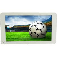 Dual-core ARM Cortex-A9 RK3026 7 Inch Touchpad Tablet 512M DDR3 4GB Manufactures