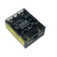 China Single Phase AC220V / 380V Thyristor Module , DC / AC Solid State Relay SSR Module on sale