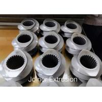 Buy cheap ZSE135 Convey Screw Element For Plastic And Rubber Extruder Machine from wholesalers