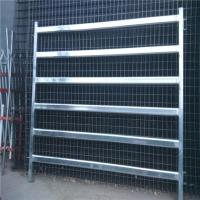 1.8M X 2.1M Cattle Yard Panel Manufactures