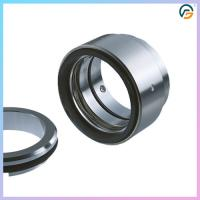 HJ92N Component Mechanical Seals Silicon Carbide / Tungsten Carbide Sealing Face Manufactures