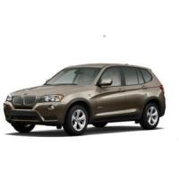 X3 Brand New Car Manufactures