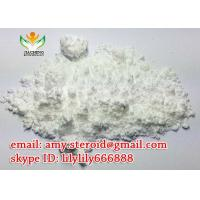 Safe Fat Loss Steroid 125-69-9 Dextromethorphan Hydrobromide No Side Effect Romilar Steroid Manufactures