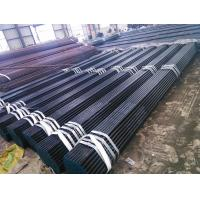 Working Pressures 16 Bar Boiler Steel Pipe DIN 2470-1 10208-1 Gas Line Pipes For Permissible Manufactures