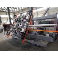 CNC Vinyl Profile Four Point Welding Machine Manufactures