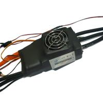 Custom Made HV 12S 400A RC Car ESC Remote Control Speed Controller Manufactures