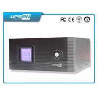 Mini DC AC Inverter With Isolation Transformer And LCD Screen For Household Appliances Use Manufactures