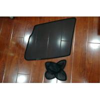 Space Saving Car Window Sunshade Ultraviolet Proof Material Easily Installed Manufactures