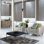 Indoor Roller Blind Fabric , Home Custom Roller Shades/ Blinds30M Roller Length Manufactures