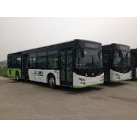HOWO City Bus Manufactures