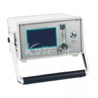 ZC-315 SF6 Gas Analyzer-Switchgear & Universal Relay Test Set/pressure maintaining valve/protection relay test equipment Manufactures