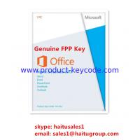 Home / Business Microsoft Office Product Key Code, Genuine Office 2013 FPP key Manufactures