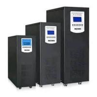 BS2KR RJ45 RS-232 110V / 220VAC online interative homage single phase ups systems with Led  Manufactures