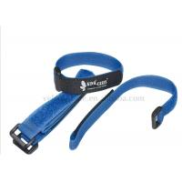 Personalized Imprinted  Carry Strap , Bright Colored Heavy Duty Luggage Straps Manufactures