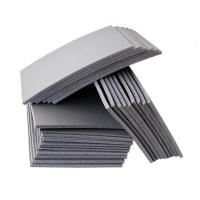 Automotive Cross Linked PE Foam 12m Plastic Sheeting Insulated Panel Polyfoam Manufactures