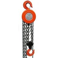 Heavy Duty Manual Chain Block G80 Premium Grade Alloy Chain Accelerate Chain Positioning 20 Ton 8 Chain Fall Manufactures